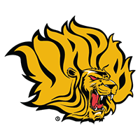 Arkansas Pine Bluff Logo